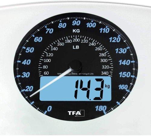 Waga łazienkowa TFA 50.1003.02 SWING