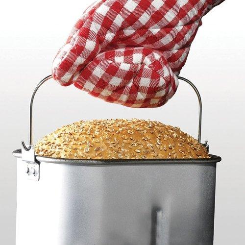 Wypiekacz do chleba MORPHY RICHARDS 502001