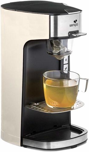 Zaparzacz do herbaty SENYA SYBF-CM013