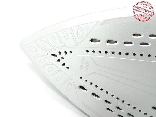 Żelazko parowe BOSCH TDA70 EASY Comfort