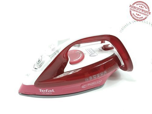 Żelazko parowe TEFAL FV4920