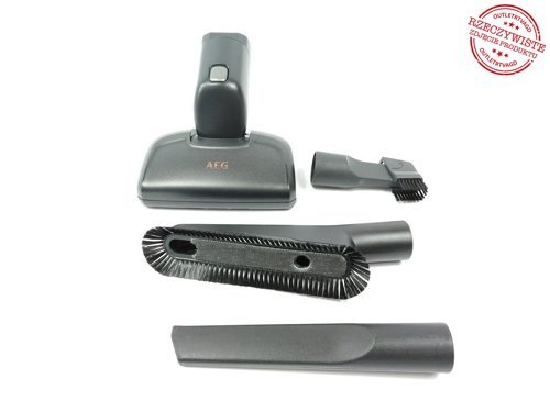 Zestaw akcesoriów do odkurzacza AEG AKIT18 Home and Car Kit