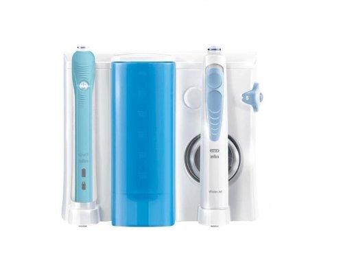 Zestaw do higieny jamy ustnej Oral-B Health Center Waterjet Cleaning System